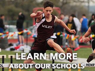 Learn More About Our Schools