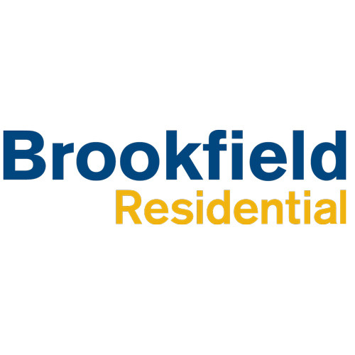 Brookfield Residential logo