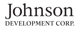 Johnson Development logo